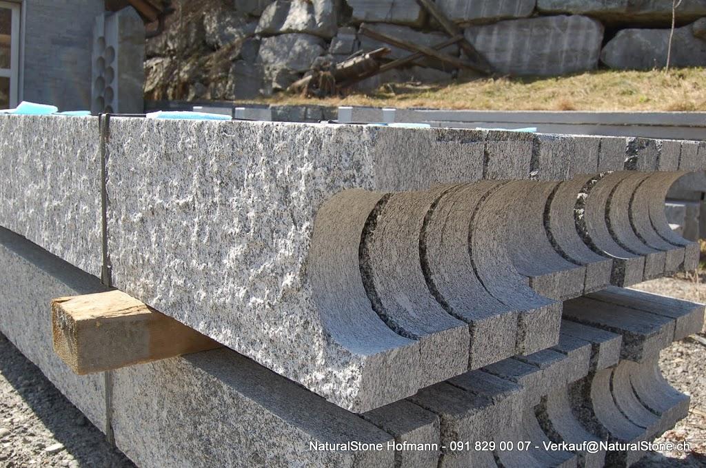 Pergola Aus Tessiner Granit Gneis Für Ihren Garten (6.17